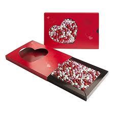 m&ms st valentin